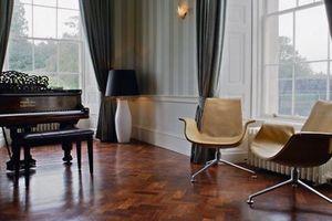 Samyn Wonen - salon