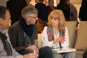 Samyn Wonen - Tentoonstelling Tita Reut en Christian Menu